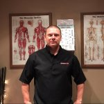 Mark is Military & Level 5 Sports Massage Therapist www.uksportsmassage.co.uk