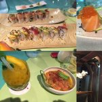 Ikibana Restaurant & Lounge Paralelo