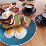 Foto de Debbie's Cafe