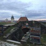 Photo of Eger Castle (Egri Var)