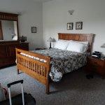 Foto de Peregrine Pointe Bed and Breakfast