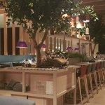 Restaurant Brasserie X