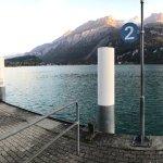 Photo of Lake Brienz