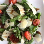 Caprese Salad - Fresh and tasty