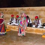 Photo of Suryagarh