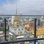 Prime Hotel Central Station Bangkok Foto