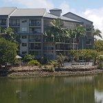 Foto de Paradise Island Resort