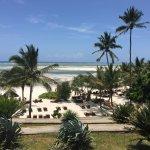 GabiBeach, Melia auf Sansibar