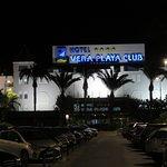 Foto de Vera Playa Club Hotel