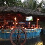 Billede af Rory's Beach Bar