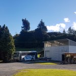 Mohaka Rafting Base