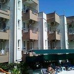 Fotografia lokality Angora Otel