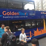 Photo of Golden Tours