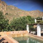Foto de Hotel Rural Cortijo La Alberca