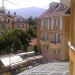 Foto van Maison Sofia Hotel