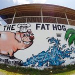 Foto The Fat Hog