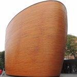 An architectural idea