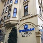 Foto de Wyndham Istanbul Old City Hotel