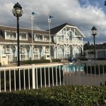 Foto de Disney's Beach Club Resort