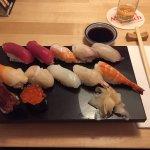 Bilde fra Kintaro