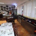 Restaurante Nosso Senhora do Almortão