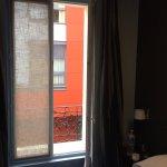 Bilde fra Le Fabe Hotel