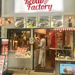 Photo of The Kebab Factory Asakusa