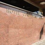 Photo de Hotel Condestable Iranzo