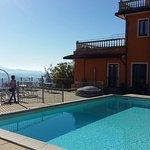 Hotel Fortebraccio Foto
