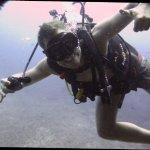 Photo de Blue Marlin Dive Gili Trawangan