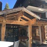 Photo de Hotel Berghof Zermatt