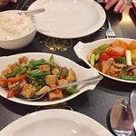 Bild från Jasmine Thai Cuisine