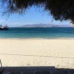 Photo de Iria Beach Art Hotel