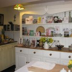 Breakfast Bar and Thank You cards