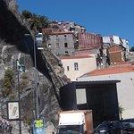 Funicular dos Guindais Foto