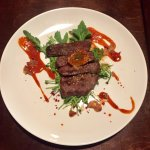 """Karubi-yaki"" Beef grilled steak"