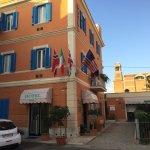 Photo de Hotel L'isola