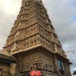 Photo of Sri Chamundeshwari Temple
