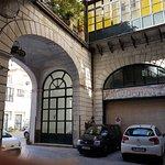Photo of Palazzo Montevago