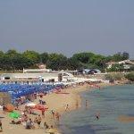 Photo de VOI Arenella resort