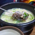 sundae gukbap