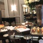 buffet and bar beyond