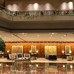 Photo de DoubleTree by Hilton Shanghai-Pudong