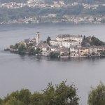 Alessandra Cacciatore Guida Turistica Lago d'Orta Photo
