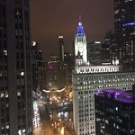 InterContinental Chicago Magnificent Mile Foto