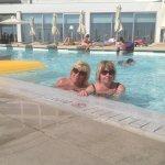 Photo of Evalena Beach Hotel Apartments
