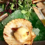 Φωτογραφία: Restaurant La Vila