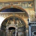 Photo de Basilica Di Santa Prassede