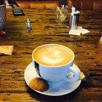 Bild från Barrio The Neighbourhood Cafe - Kallithea