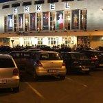 Photo of Erkel Theatre